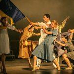 """""""Revolta"""", primul spectacol de balet inspirat de Revoluția Română"""