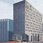 Radisson Blu va fi primul hotel internațional de top din Timișoara