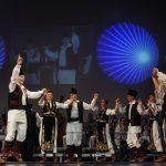 Gală folclorică – Vasile Conea și Ansamblul Banatul