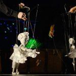 KIDS 21, spectacole pentru copii mici și mari
