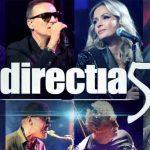 Concert Direcția 5