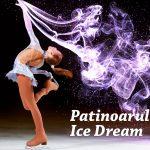 Iulius Town vă invită pe patinoarul Ice Dream