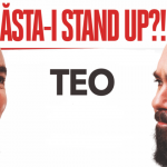 Stand-up comedy cu Teo: Ăsta-i stand up?!