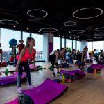 Clubul de fitness Nextfit și-a deschis porțile la Vox Technology Park