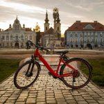 Goe, un serviciu de închiriere biciclete electrice pentru timișoreni