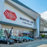 Summer Sales, la Shopping City