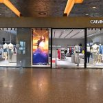 Calvin Klein Jeans a inaugurat primul magazin din vestul țării, la Iulius Town