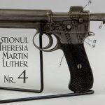 """""""Fețele noi ale armelor vechi"""", la Muzeul Național al Banatului"""