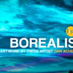 Detalii despre proiectul BOREALIS, adus de BEGA! 2020