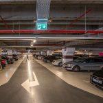 Iulius Town introduce plata serviciilor de parcare cu ajutorul cardului contactless