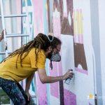 Memoriile Cetății: 7 artiști pentru 7 picturi murale