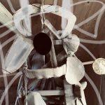 Kunsthalle Bega prezintă: Oláh Gyárfás – Mușchi de fân pe munte de panglici
