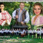 Spectacol folcloric online, organizat de CCAJT