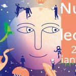 """Evenimentul internațional """"Nopțile lecturii"""", cu Institutul Francez"""