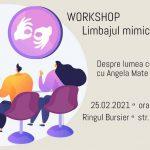 Workshop organizat de Asociația Studenților la Psihologie și Sociologie din Timișoara