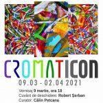 """Expoziția """"Cromaticon"""", la Calpe Gallery"""