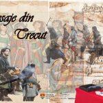 """""""Mesaje din trecut"""", spectacol muzical și reconstituire istorică la Muzeul Național al Banatului"""
