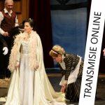"""Musicalul """"My Fair Lady"""", transmis online de Opera Națională"""