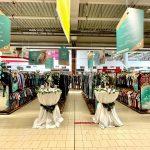 """Programul """"O nouă viață by Auchan"""" se extinde și în hipermarketul Timișoara Nord"""