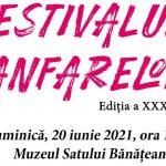 Festivalul Fanfarelor, la Muzeul Satului Bănățean