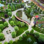 Musicaluri, evenimente pentru copii și momente dedicate sportivilor, în grădinile Iulius Town
