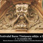 Ediția a IX-a a Festivalului Baroc din Timișoara