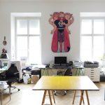 Bienala Art Encounters prezintă Weekend-ul Atelierelor Deschise